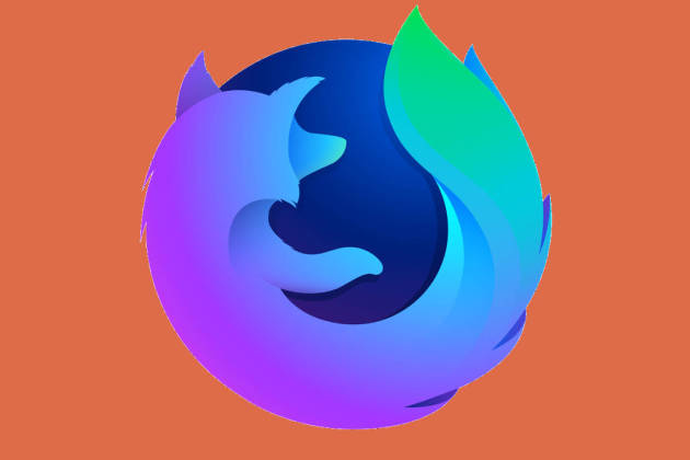 Logo Firefox Nightly