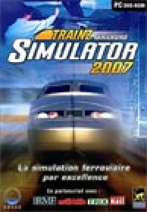 Train : Trainz Simulator 2007