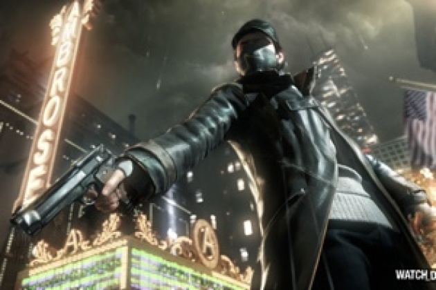 E3 2012 : Watch Dogs, premier aperçu des consoles next-gen ?