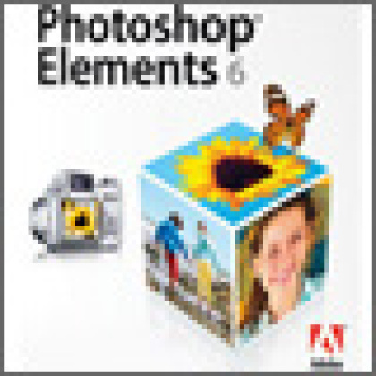 Photoshop Elements 6 d'Adobe : mélangez vos photos