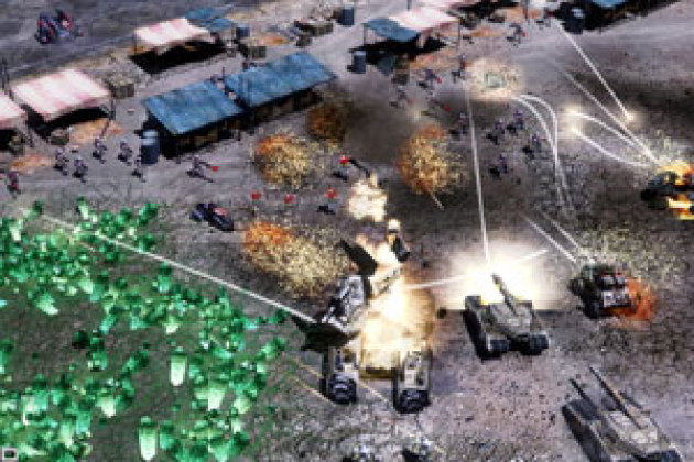 Command %26 Conquer 4, d'Electronic Arts