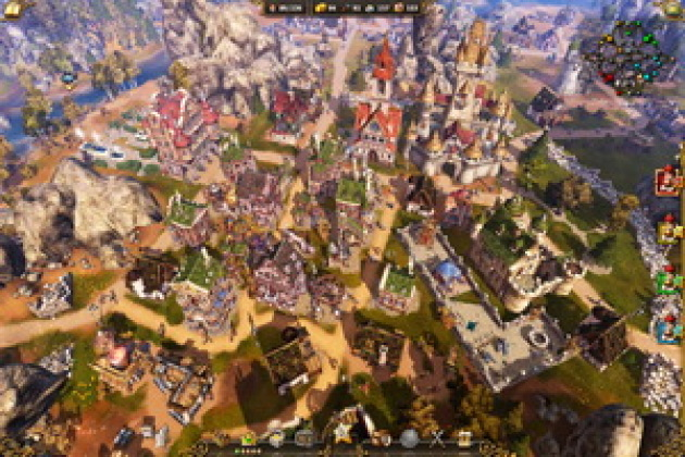 The Settlers 7, d'Ubisoft