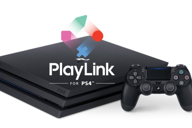 playlink on a test les jeux ps4 avec lesquels sony va squatter vos soir es entre amis. Black Bedroom Furniture Sets. Home Design Ideas