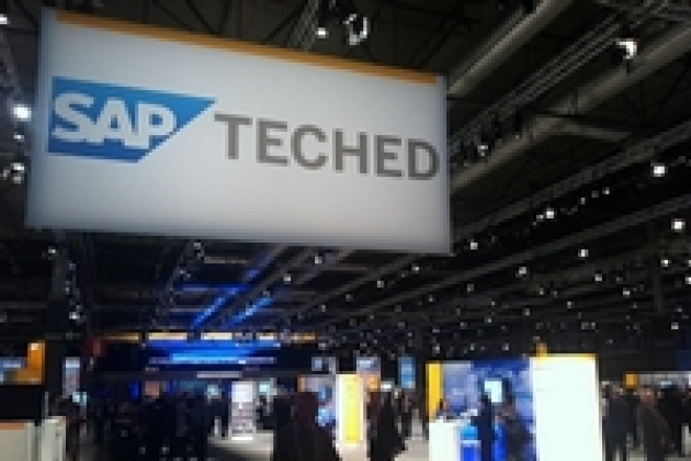 SAP applique sa technologie in-memory au CRM