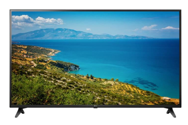 TV LG 65UK6300PLB