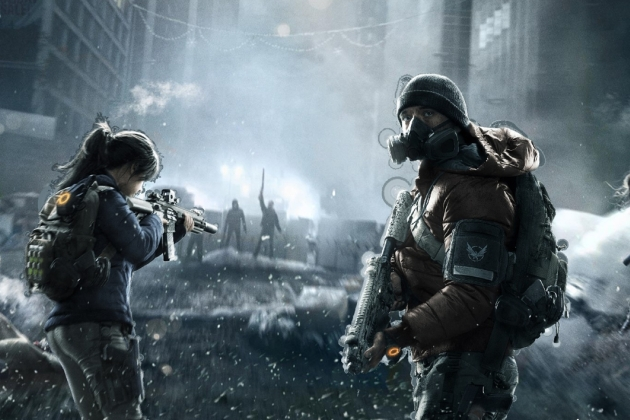 Ton Clancy's The Division