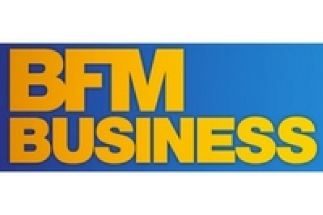 TV Replay - 01 sur BFM Business : Les alliances technologiques
