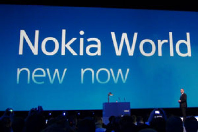 Nokia lance ses deux premiers Windows phones