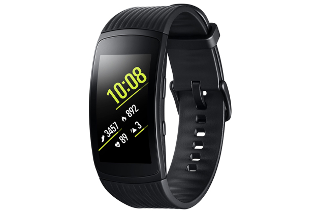 Darty Days : la montre connectée Samsung Gear Fit2 Pro à moins de 150 euros