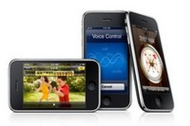 Le nouvel iPhone 3G S en France le 19 juin