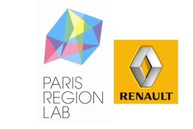 Renault poursuit sa collaboration avec les start-up parisiennes