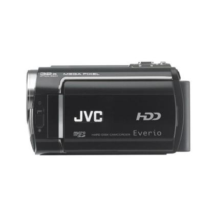 JVC Everio GZ-MG465