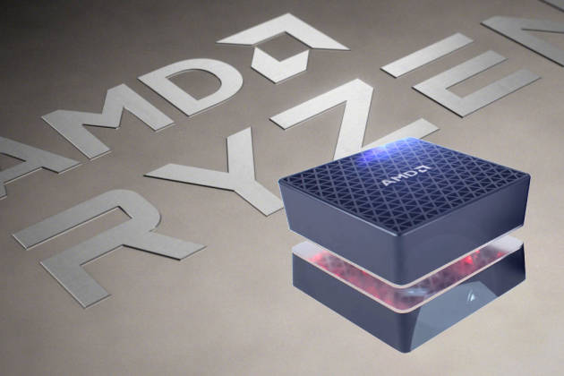 Project Quantum : AMD va-t-il ressortir son mini-PC gaming de ses cartons ?