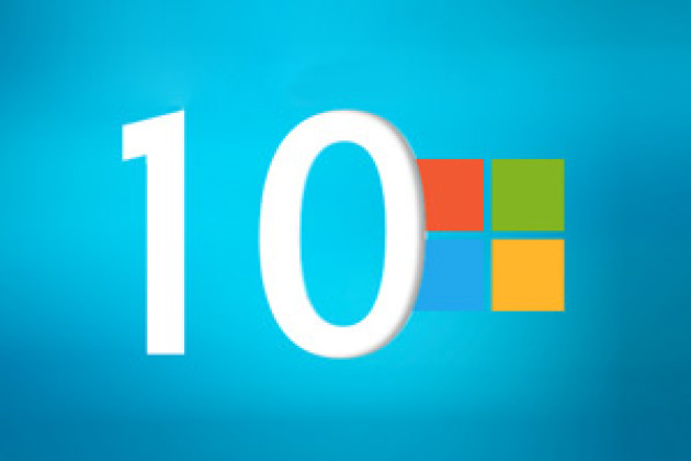 Microsoft peaufine la version test de Windows 10