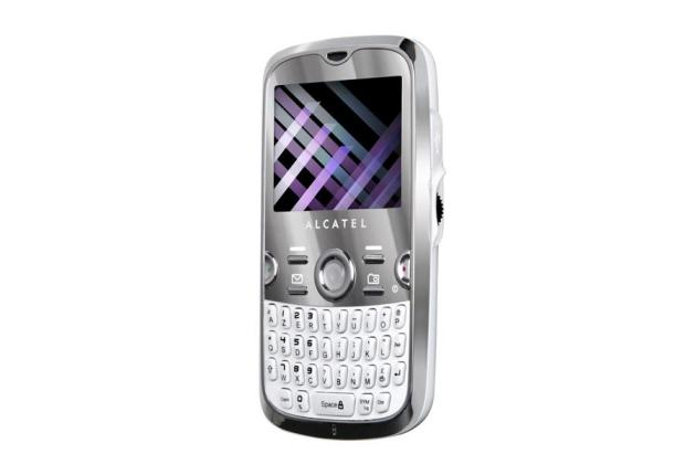 Alcatel One Touch Chrome