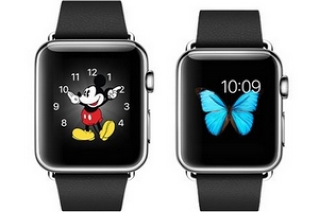 Apple Watch : les applications déjà disponibles