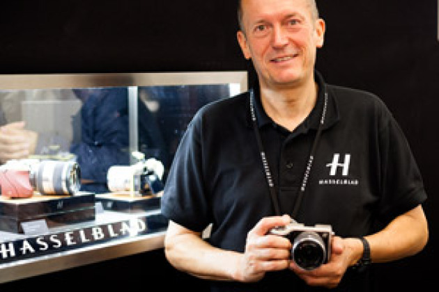 Interview : Hasselblad explique son partenariat photo avec Sony