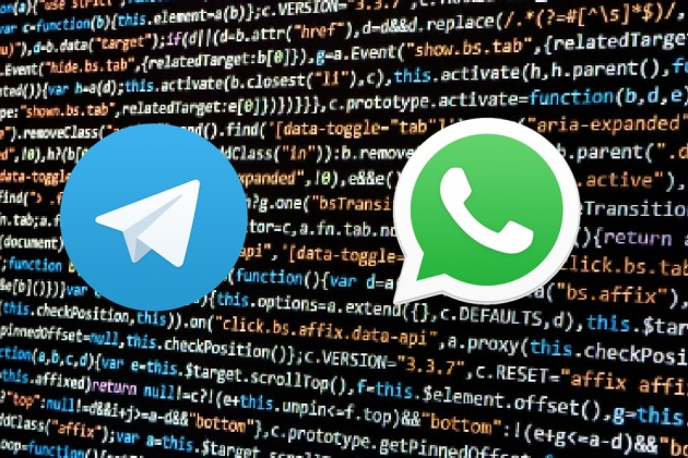 WhatsApp et Telegram : 1,3 milliard de comptes potentiellement compromis… par une photo
