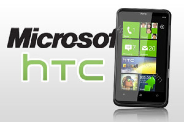 Windows Phone HTC : rumeurs et supputations