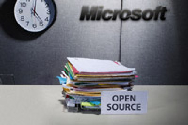 Microsoft lance sa fondation open source