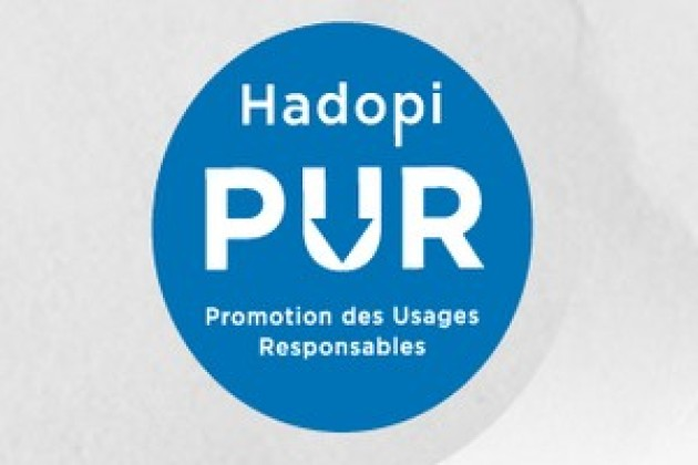 iTunes et Amazon demandent le label de la Hadopi