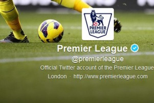 Manchester City, club de Premier League le plus populaire sur Twitter