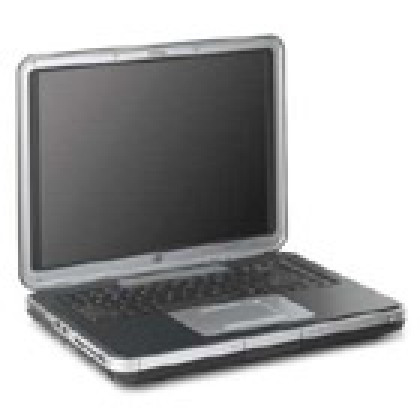 HP Compaq Business nx9105