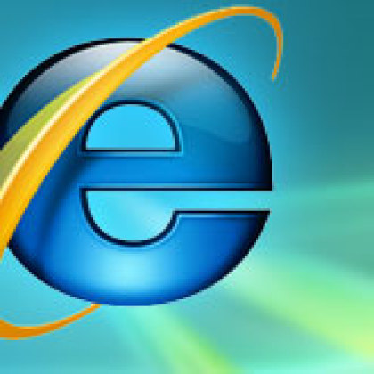 Musclez Internet Explorer 7