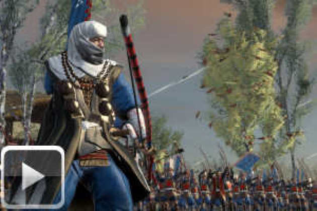 Total War : Shogun 2, de Sega