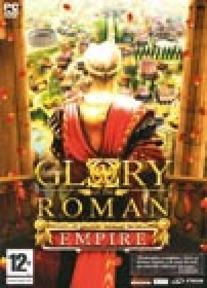 Glory of the Roman Empire : Panem et circenses