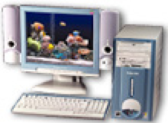 imedia SL 8150 Photo Dre@m Machine, de Packard Bell : un ordinateur pour toute la famille