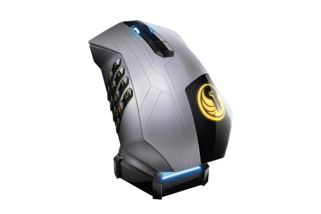 Razer Star Wars : The Old Republic Mouse