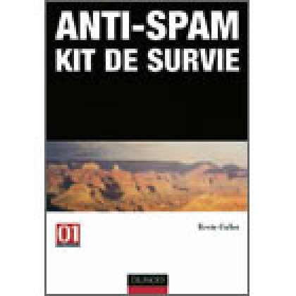 Anti-spam kit de survie