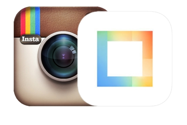 Instagram lance Layout, son application pour créer des compositions de photos