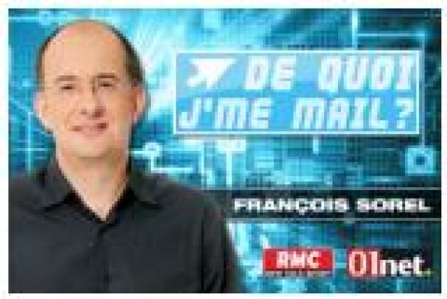 De quoi j'me mail, le podcast [02/05]