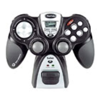 Saitek P3000 Wireless GamePad
