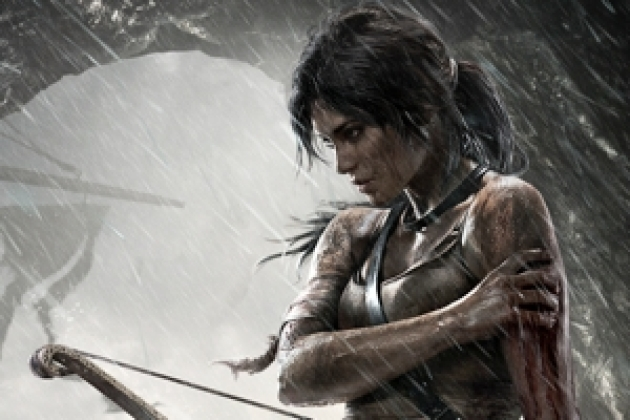 Tomb Raider, de Crystal Dynamics