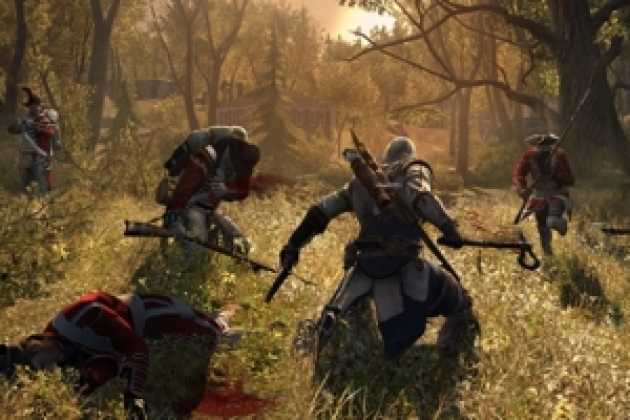 Assassin's Creed III, d'Ubisoft, bat les records de précommandes