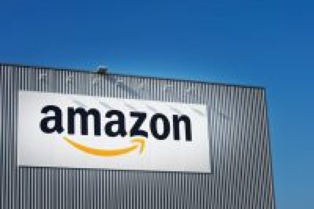 Amazon a recruté 6000 personnes en Europe en 2014
