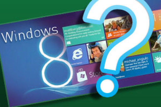 Windows 8 : les treize questions qui fâchent