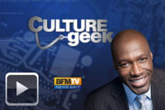 Culture geek : iPad « bling bling » et Google TV