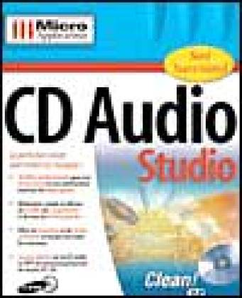 CD Audio Studio, de Micro Application : restaurez vos vieux enregistrements
