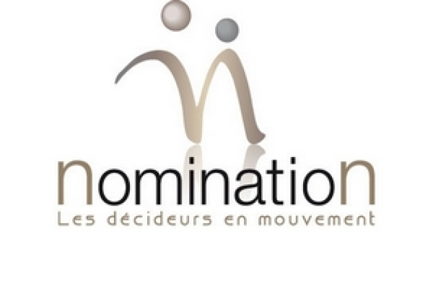Les nominations IT de la semaine