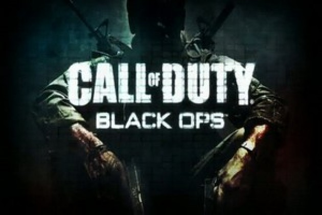 Call of Duty : Black Ops, jeu le plus piraté en 2010