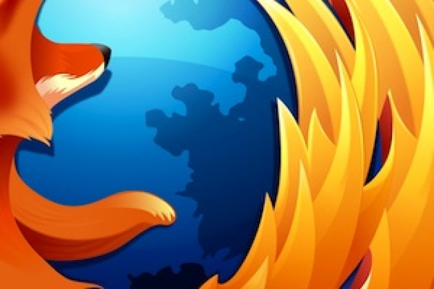 Firefox 20 simplifie l'usage de la navigation privée