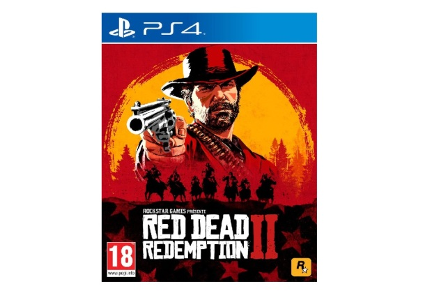Amazon Prime Day : le jeu Red Dead Redemption 2 à 29 euros