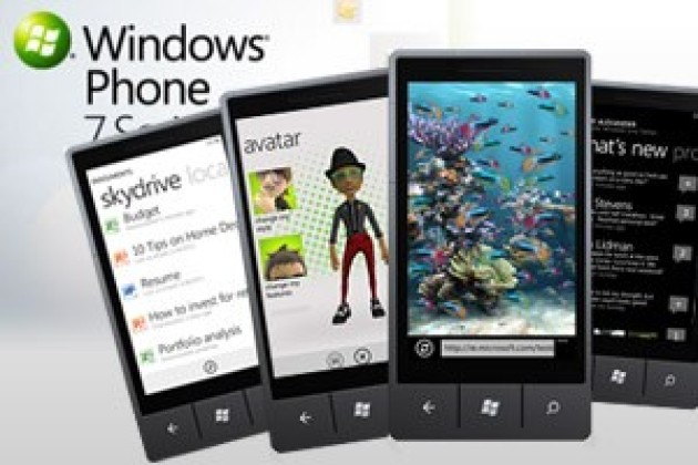 Des dossiers d'applications dans les Windows phones « jailbreakés »