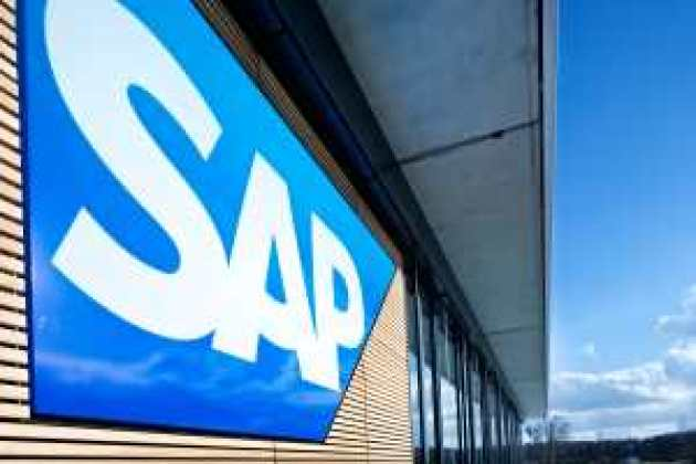 Les résultats France de SAP : bonne performance du on-premise