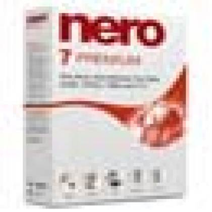 Nero 7 Premium : complet mais perfectible