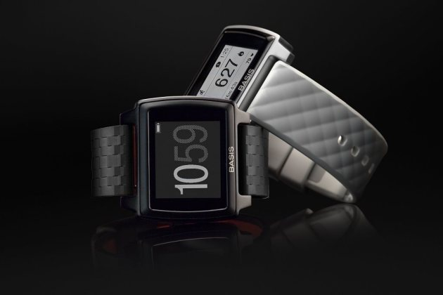 IFA 2015 : Intel  commercialise en France son bracelet connecté Basis Peak